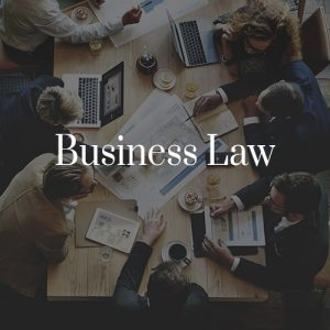 Business Law Toronto