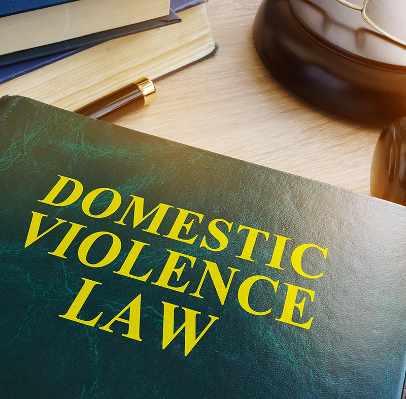 Domestic Assault Lawyer Toronto