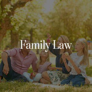Family Law Toronto