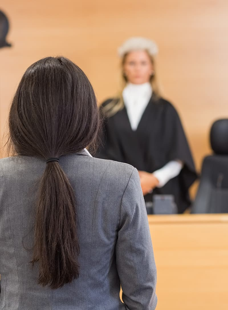 Pardons Lawyer Toronto