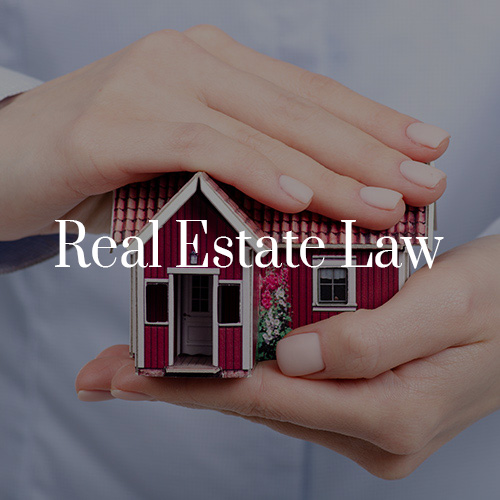 Real Estate Law Toronto